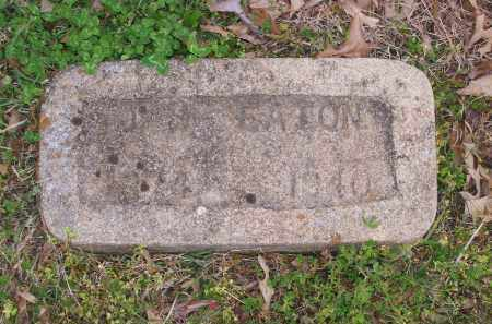 EATON, J. A. - Lawrence County, Arkansas | J. A. EATON - Arkansas Gravestone Photos