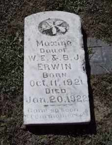 ERWIN, MAXINE - Lawrence County, Arkansas | MAXINE ERWIN - Arkansas Gravestone Photos