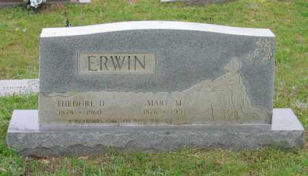 BAKER ERWIN, MARY MAY - Lawrence County, Arkansas | MARY MAY BAKER ERWIN - Arkansas Gravestone Photos