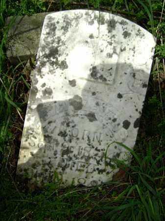 EVANS, REVEU - Lawrence County, Arkansas   REVEU EVANS - Arkansas Gravestone Photos