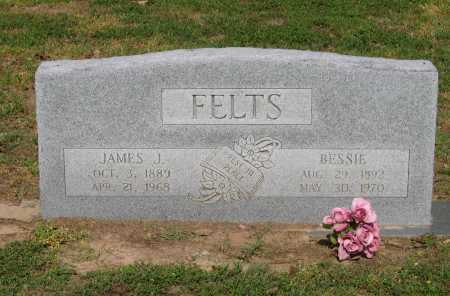 FELTS, BESSIE - Lawrence County, Arkansas | BESSIE FELTS - Arkansas Gravestone Photos