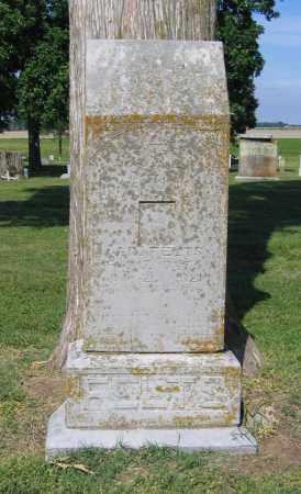 "FELTS, JOHN ROBERT ""J. R."" - Lawrence County, Arkansas | JOHN ROBERT ""J. R."" FELTS - Arkansas Gravestone Photos"