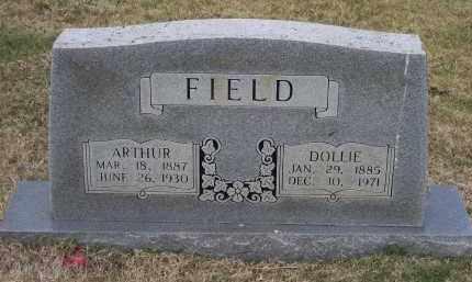 FIELD, ARTHUR MILTON - Lawrence County, Arkansas | ARTHUR MILTON FIELD - Arkansas Gravestone Photos