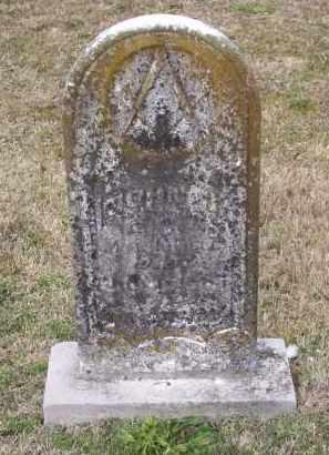 """FIELD, JOHN J. """"JACK"""" - Lawrence County, Arkansas   JOHN J. """"JACK"""" FIELD - Arkansas Gravestone Photos"""