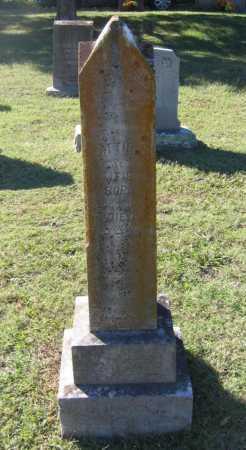 FIELD, MATTIE M. - Lawrence County, Arkansas | MATTIE M. FIELD - Arkansas Gravestone Photos