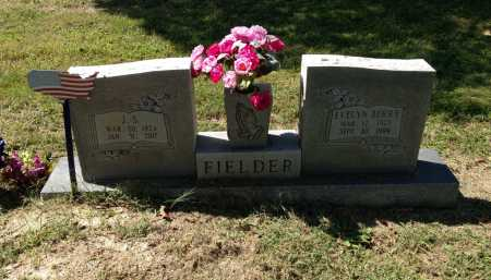 BERRY FIELDER, EVELYN - Lawrence County, Arkansas | EVELYN BERRY FIELDER - Arkansas Gravestone Photos