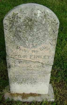 FINLEY, GEORGE M. - Lawrence County, Arkansas   GEORGE M. FINLEY - Arkansas Gravestone Photos