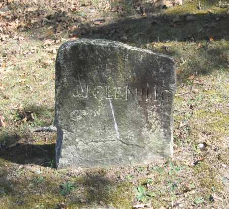 FLEMING, JOSEPH J. - Lawrence County, Arkansas   JOSEPH J. FLEMING - Arkansas Gravestone Photos