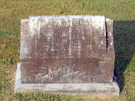 FLIPPO, CLARA BELL - Lawrence County, Arkansas | CLARA BELL FLIPPO - Arkansas Gravestone Photos