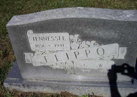 "FLIPPO, GEORGE WASHINGTON ""G. W."" - Lawrence County, Arkansas | GEORGE WASHINGTON ""G. W."" FLIPPO - Arkansas Gravestone Photos"