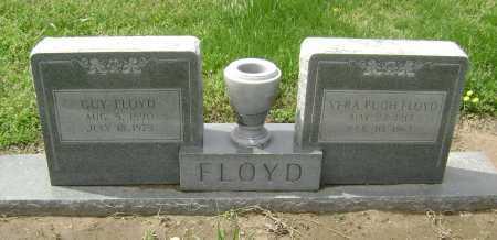 FLOYD, MARTIN GUY - Lawrence County, Arkansas   MARTIN GUY FLOYD - Arkansas Gravestone Photos