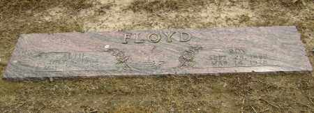 FLOYD, ALTIE - Lawrence County, Arkansas | ALTIE FLOYD - Arkansas Gravestone Photos