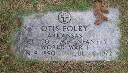 "FOLEY (VETERAN WWI), OTIS C. ""PETE"" - Lawrence County, Arkansas | OTIS C. ""PETE"" FOLEY (VETERAN WWI) - Arkansas Gravestone Photos"