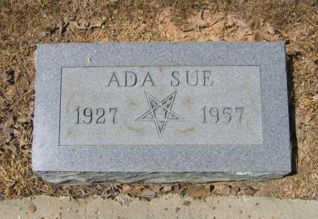 DAVIS FORRESTER, ADA SUE - Lawrence County, Arkansas | ADA SUE DAVIS FORRESTER - Arkansas Gravestone Photos