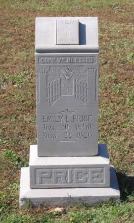 FORTENBERRY, EMILY L. - Lawrence County, Arkansas | EMILY L. FORTENBERRY - Arkansas Gravestone Photos