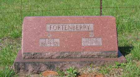 SOUTHWORTH FORTENBERRY, VERA E. - Lawrence County, Arkansas | VERA E. SOUTHWORTH FORTENBERRY - Arkansas Gravestone Photos