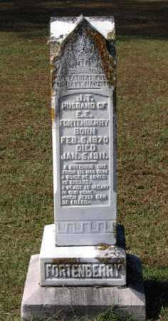 FORTENBERRY, JOHN TAYLOR - Lawrence County, Arkansas | JOHN TAYLOR FORTENBERRY - Arkansas Gravestone Photos