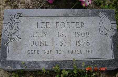 FOSTER, LEE - Lawrence County, Arkansas | LEE FOSTER - Arkansas Gravestone Photos