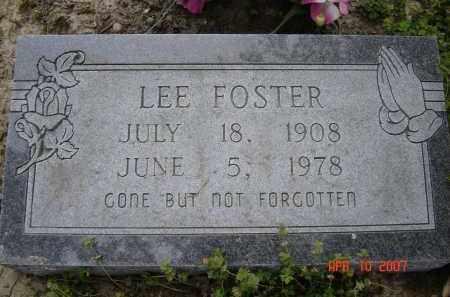 FOSTER, LEE - Lawrence County, Arkansas   LEE FOSTER - Arkansas Gravestone Photos