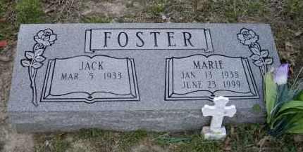 FOSTER, HAZEL MARIE - Lawrence County, Arkansas | HAZEL MARIE FOSTER - Arkansas Gravestone Photos