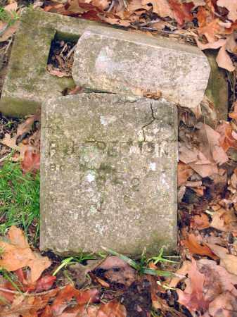 "FREEMAN, ROLLINS J. ""R. J."" - Lawrence County, Arkansas   ROLLINS J. ""R. J."" FREEMAN - Arkansas Gravestone Photos"