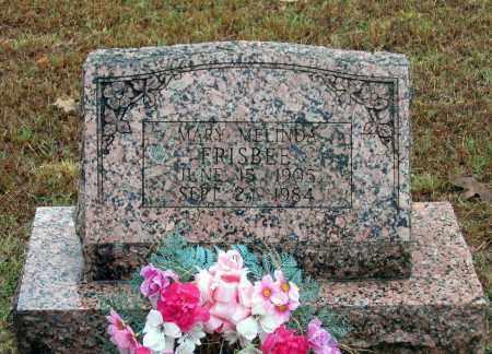 FRISBEE, MARY MELINDA - Lawrence County, Arkansas | MARY MELINDA FRISBEE - Arkansas Gravestone Photos