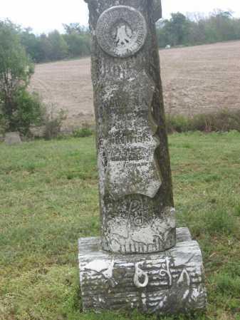 FRY, ANDREW A. - Lawrence County, Arkansas | ANDREW A. FRY - Arkansas Gravestone Photos