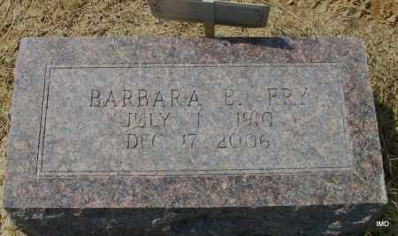 CUNNINGHAM, BARBARA B. - Lawrence County, Arkansas   BARBARA B. CUNNINGHAM - Arkansas Gravestone Photos