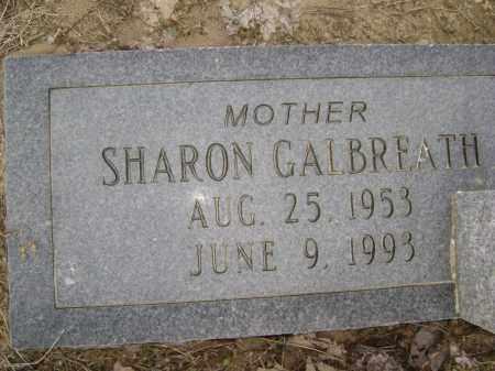 GALBREATH FERGUSON, SHARON GAIL - Lawrence County, Arkansas | SHARON GAIL GALBREATH FERGUSON - Arkansas Gravestone Photos