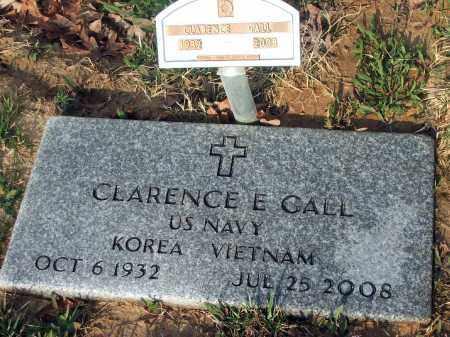 "GALL (VETERAN 2 WARS), CLARENCE E ""POOKIE"" - Lawrence County, Arkansas   CLARENCE E ""POOKIE"" GALL (VETERAN 2 WARS) - Arkansas Gravestone Photos"