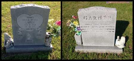 GARNER, SHEILA DENISE - Lawrence County, Arkansas | SHEILA DENISE GARNER - Arkansas Gravestone Photos