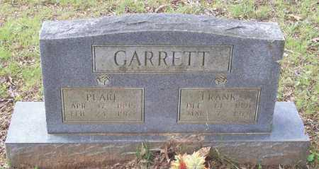 HERRIOTT GARRETT, PEARL - Lawrence County, Arkansas | PEARL HERRIOTT GARRETT - Arkansas Gravestone Photos