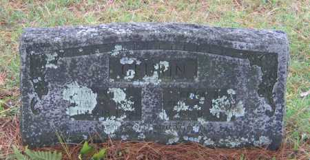 GEURIN, CORA AVEA - Lawrence County, Arkansas | CORA AVEA GEURIN - Arkansas Gravestone Photos