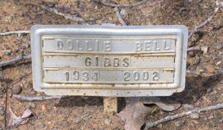 DEMASTES GIBBS, DOLLIE BELL - Lawrence County, Arkansas   DOLLIE BELL DEMASTES GIBBS - Arkansas Gravestone Photos