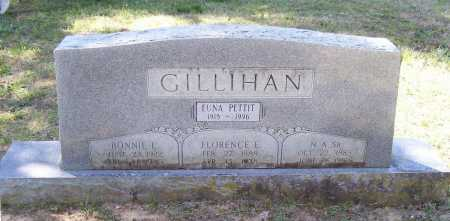 GILLIHAN, BONNIE L - Lawrence County, Arkansas | BONNIE L GILLIHAN - Arkansas Gravestone Photos