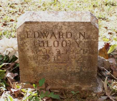 GILOOLY, EDWARD N. - Lawrence County, Arkansas | EDWARD N. GILOOLY - Arkansas Gravestone Photos