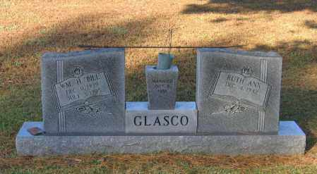 "GLASCO, WILLIAM H. ""BILL"" - Lawrence County, Arkansas 