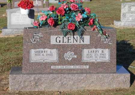 GLENN, LARRY BROOKS - Lawrence County, Arkansas | LARRY BROOKS GLENN - Arkansas Gravestone Photos