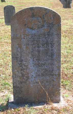 SHADWICK GLENN, MARGARET JANE - Lawrence County, Arkansas   MARGARET JANE SHADWICK GLENN - Arkansas Gravestone Photos
