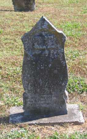 GLENN, RHODA C. - Lawrence County, Arkansas | RHODA C. GLENN - Arkansas Gravestone Photos