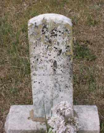 GOAD, DON - Lawrence County, Arkansas   DON GOAD - Arkansas Gravestone Photos