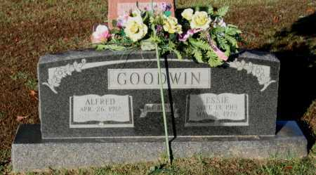 SMITH GOODWIN, MARY ESSIE - Lawrence County, Arkansas | MARY ESSIE SMITH GOODWIN - Arkansas Gravestone Photos