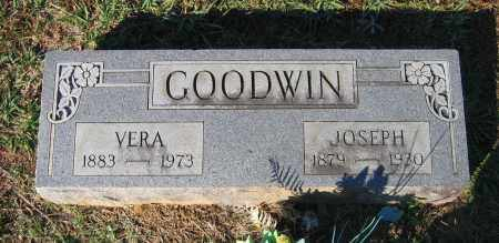 LAFFERNEY GOODWIN, VERA - Lawrence County, Arkansas | VERA LAFFERNEY GOODWIN - Arkansas Gravestone Photos