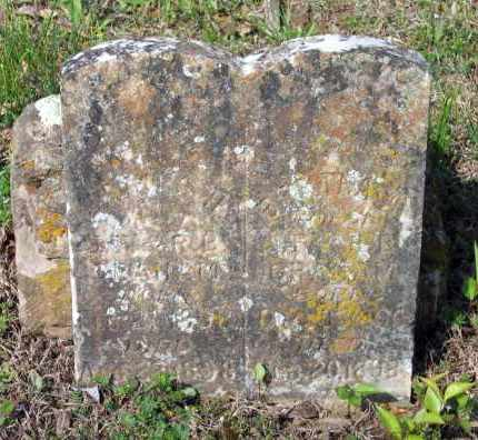 GRAHAM, BERTHA A. - Lawrence County, Arkansas | BERTHA A. GRAHAM - Arkansas Gravestone Photos
