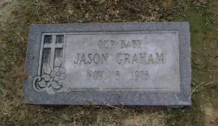 GRAHAM, JASON - Lawrence County, Arkansas   JASON GRAHAM - Arkansas Gravestone Photos