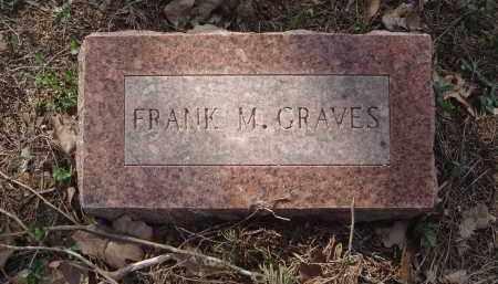 GRAVES, FRANCIS M. - Lawrence County, Arkansas | FRANCIS M. GRAVES - Arkansas Gravestone Photos