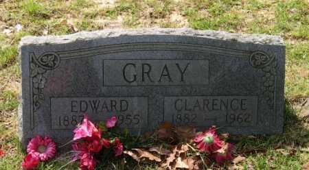 GRAY (VETERAN WWI), EDWARD - Lawrence County, Arkansas | EDWARD GRAY (VETERAN WWI) - Arkansas Gravestone Photos