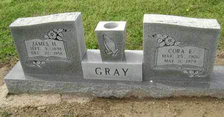 GRAY, CORA E. - Lawrence County, Arkansas | CORA E. GRAY - Arkansas Gravestone Photos