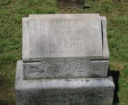 HARDIN GREENE, NANCY ANN - Lawrence County, Arkansas | NANCY ANN HARDIN GREENE - Arkansas Gravestone Photos