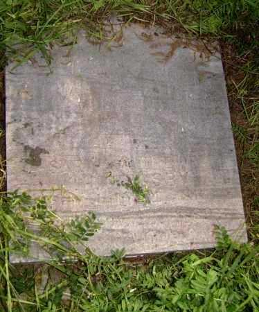 WHITLOW GRIGSBY, SARAH A. - Lawrence County, Arkansas | SARAH A. WHITLOW GRIGSBY - Arkansas Gravestone Photos